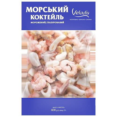 Морський коктейль