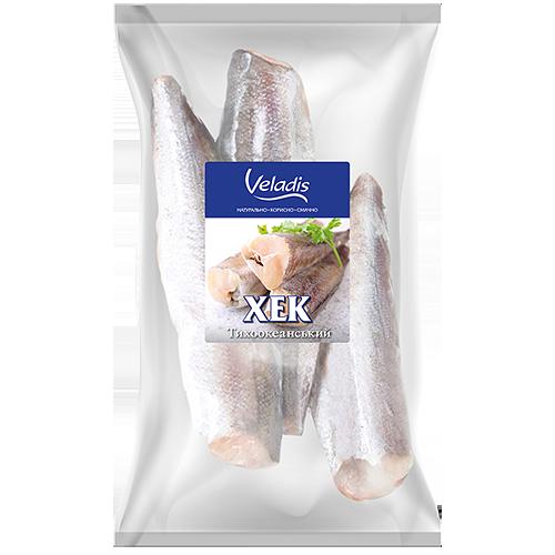 Pacific hake (HGT)